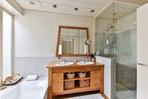 Badeværelse efter renovering 2